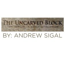 the-uncarved-block